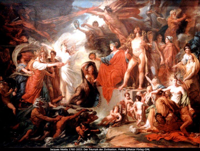 Religion Romana Historia Cultural