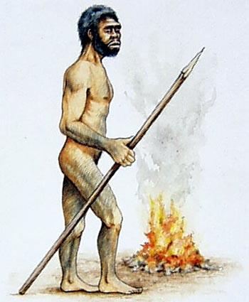 Evolucion del hombre primitivo yahoo dating