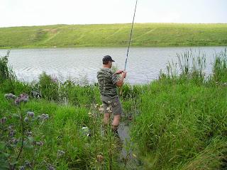 Тонкости ночной карасиной рыбалки