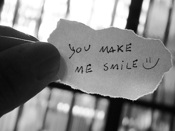 You Always Make Me Smile Quotes. QuotesGram