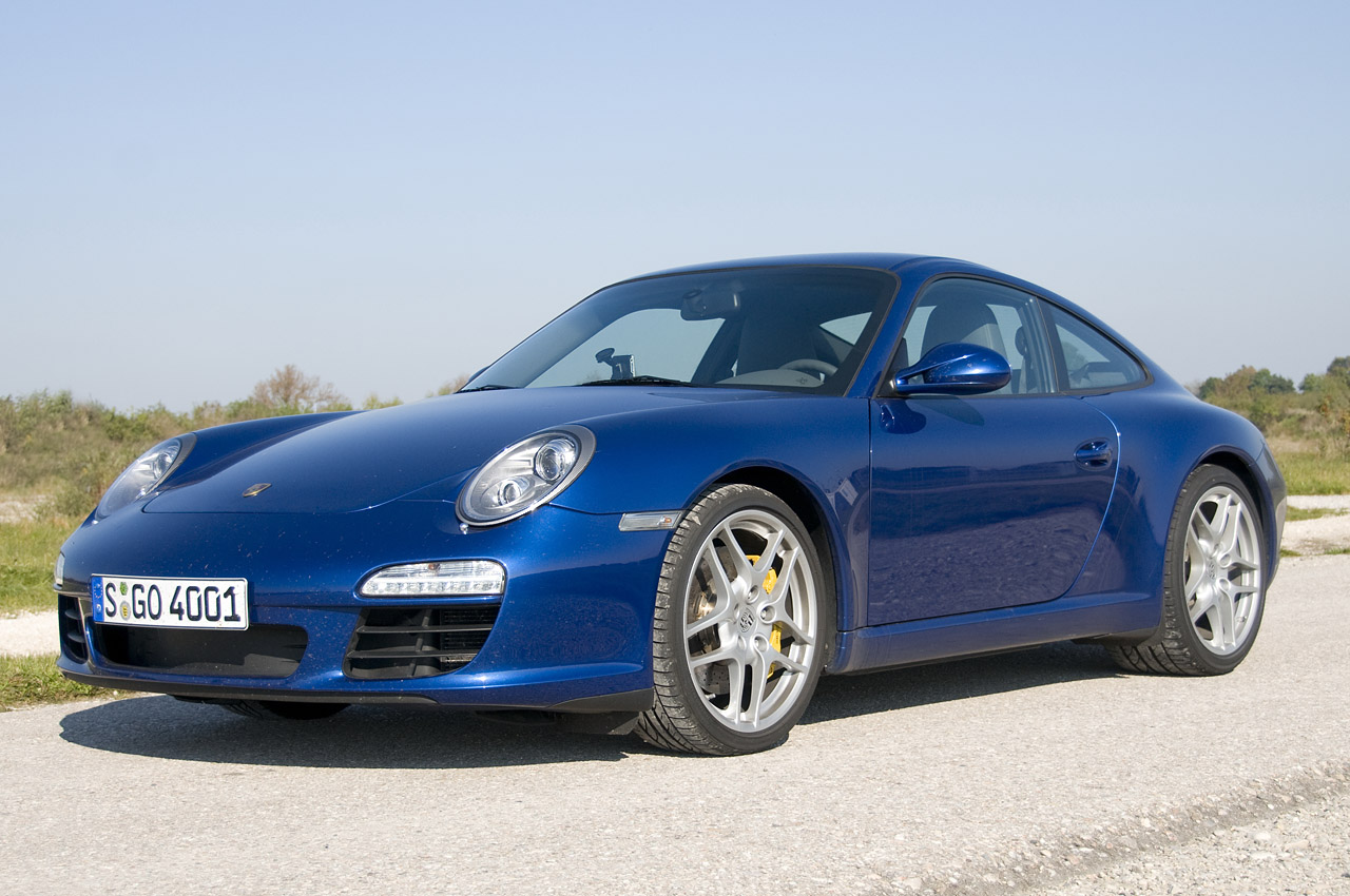 2010 porsche 911 carrera s latest automotive news car shows prices wall papers spy shots. Black Bedroom Furniture Sets. Home Design Ideas
