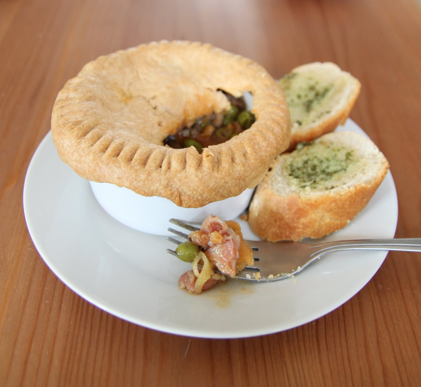 Restaurants Have Even Started Advertising Christmas Lunches And I Seeing Meat Pies The Like In Supermarkets