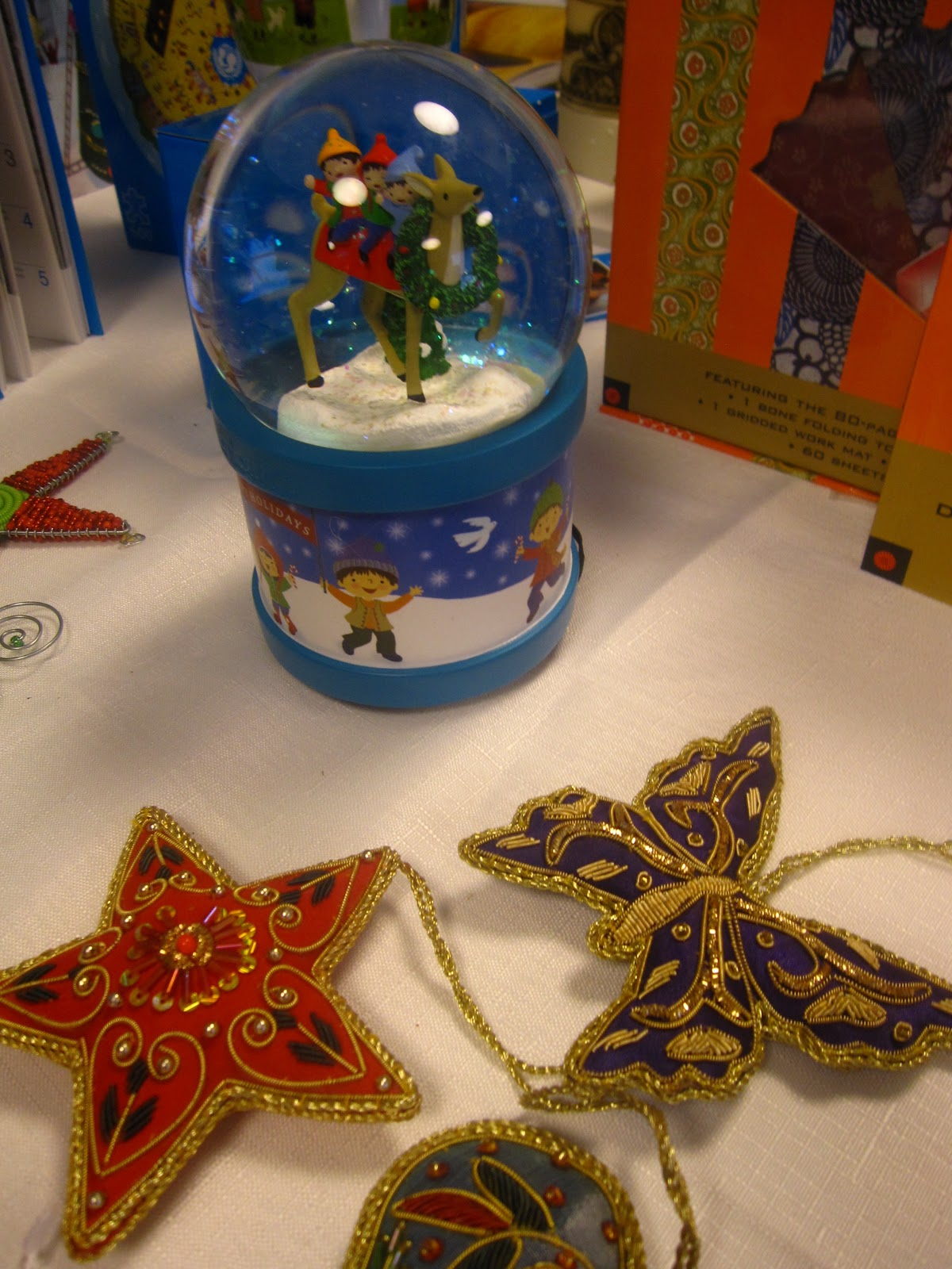 UNICEF Christmas Gifts that Give Back
