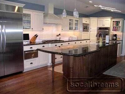 Finished Kitchens Blog Socalthreems Kitchen