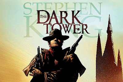 Dark Tower Live Action Movie