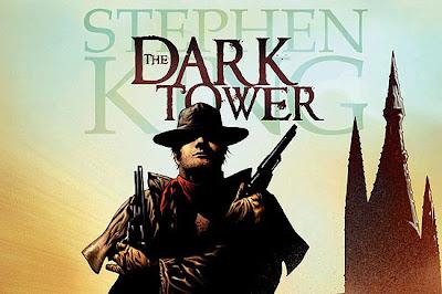 A Torre Negra Filme de ação