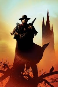 Dark Tower o filme