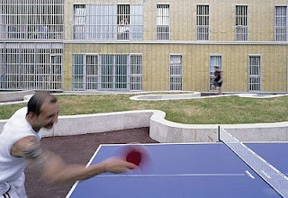 Penjara dengan fasilitas unik di dunia