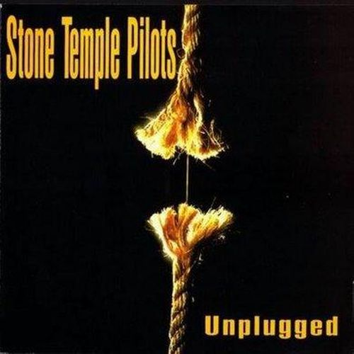 MUSIC ART VCL: Stone Temple Pilots - Unplugged & More, NY 1993