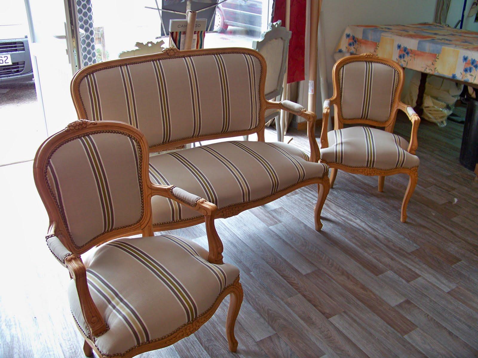 tapissier decorateur salon louis xv. Black Bedroom Furniture Sets. Home Design Ideas