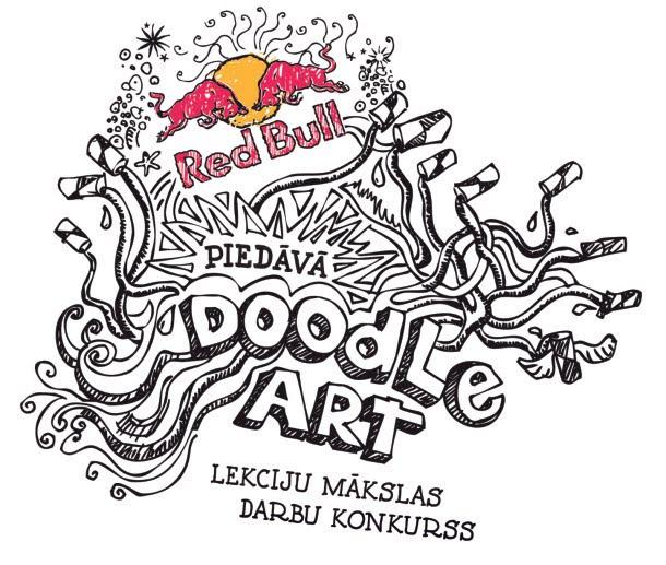 kuš!: Red Bull Doodle Art 2010 Latvija