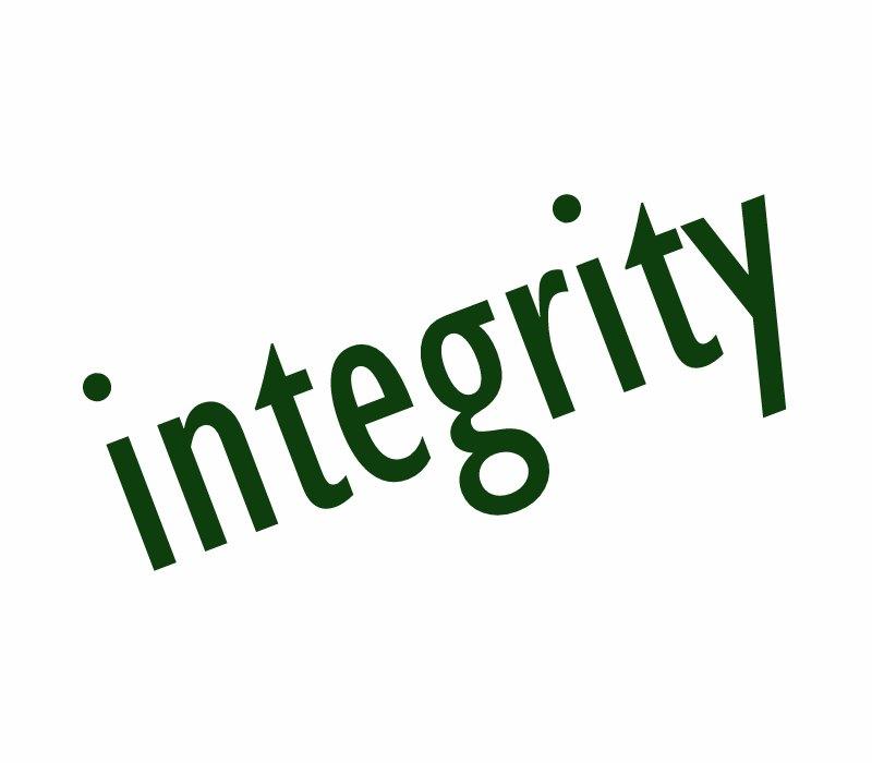 Nancy Kelly: Integrity 101 by Nancy Kelly