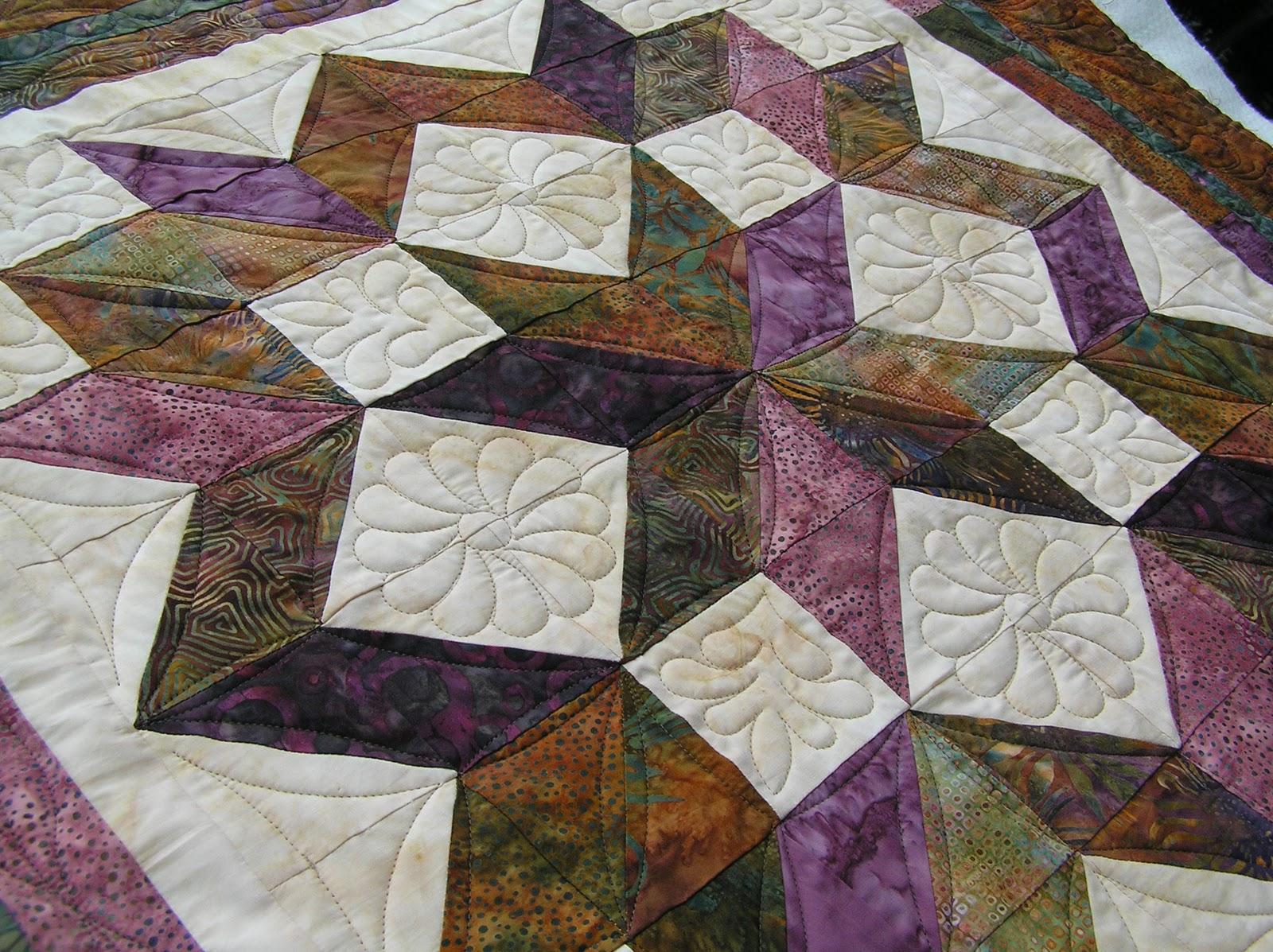 Pattern Quilt Block Carpenters Wheel
