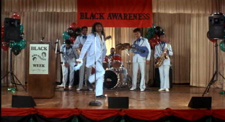 Coming to America, a look back at one of the funniest ... |Coming To America Reverend Brown