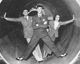 The Movie Projector The Best Fred Astaire Musicals Without Ginger Rogers