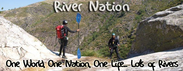RIVER NATION