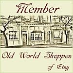 Olde World Shoppe Etsy Team