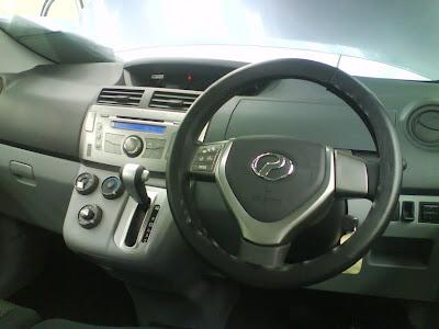 Something Extraordinary: Perodua Alza Vs Proton Exora