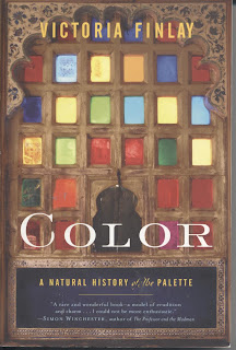 Color A Natural History Of The Palette Chapter