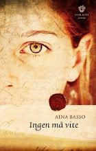 Aina Basso - Ingen må vite