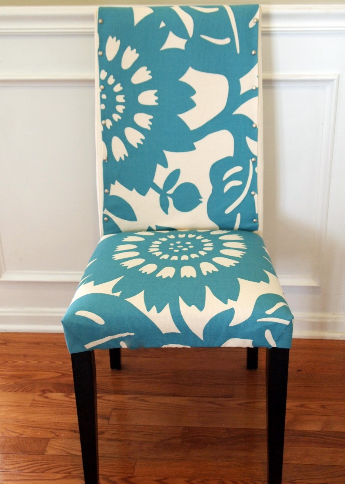What Type Of Fabric To Cover Kitchen Chairs Church Chair With Kneeler Loveyourroom My Morning Slip Project Using