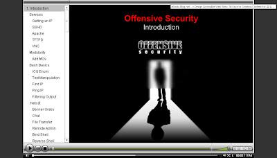 J A S I R: Offensive Security 101 v 2 0 [REUPLOAD]