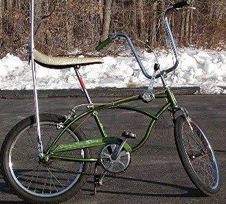 The Best Bike Blog Ever What S This Schwinn Stingray Worth