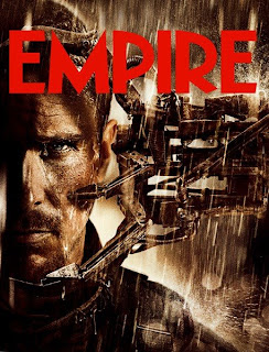 Terminator 4 Empire Magazine
