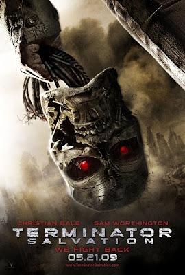 Terminator 4 - We Fight Back !