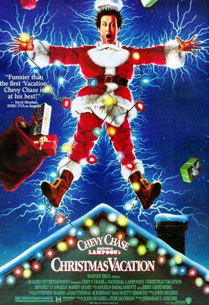 Nostalgic G: National Lampoon's Christmas Vacation: 20th