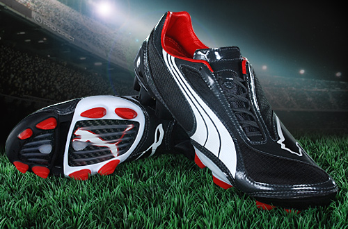 the best football wallpaper: The New Puma V1.08 From PDS.