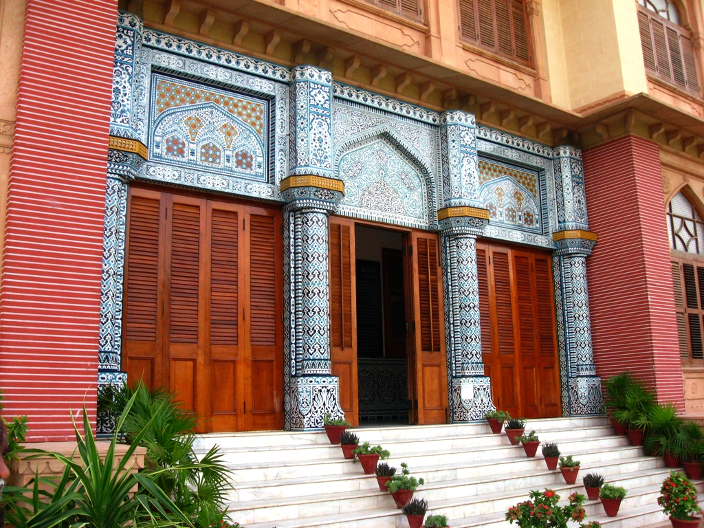 Karachi Vs Lahore Mohatta Palace Karachi
