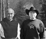 Thomas Merton and Maestro Gaxiola