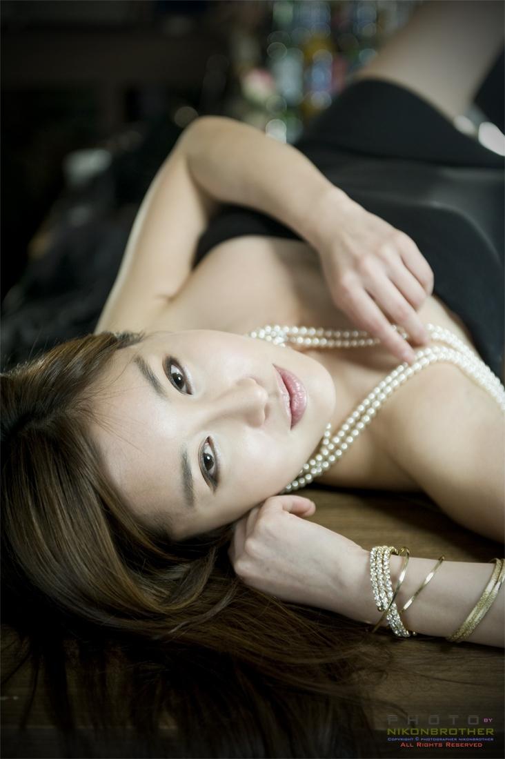 Asian Hot Celebrity: Lovely Hwang In-Ji is back…