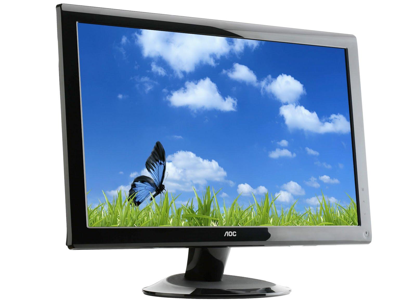 Arquitectura de Monitores: MONITORES