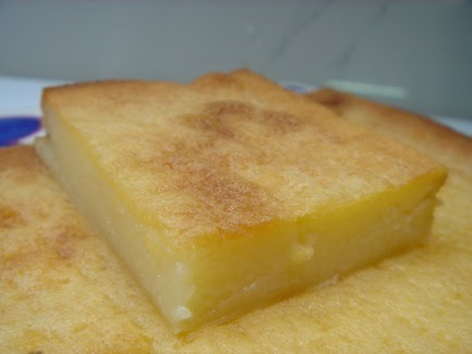 Aunty Yochana Butter Cake