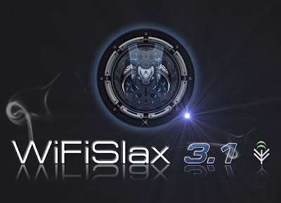 wifislax 3.1 usb gratis
