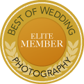Relive Photography Honored Best of Wedding Elite Member Photography