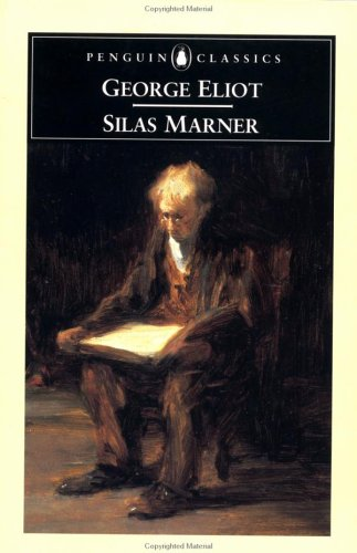 Silas Marner Analysis
