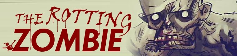 The Rotting Zombie blog header photo