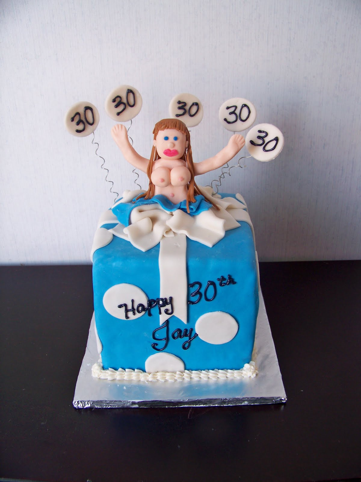 The Tasty Treats In Life Newest Cakes