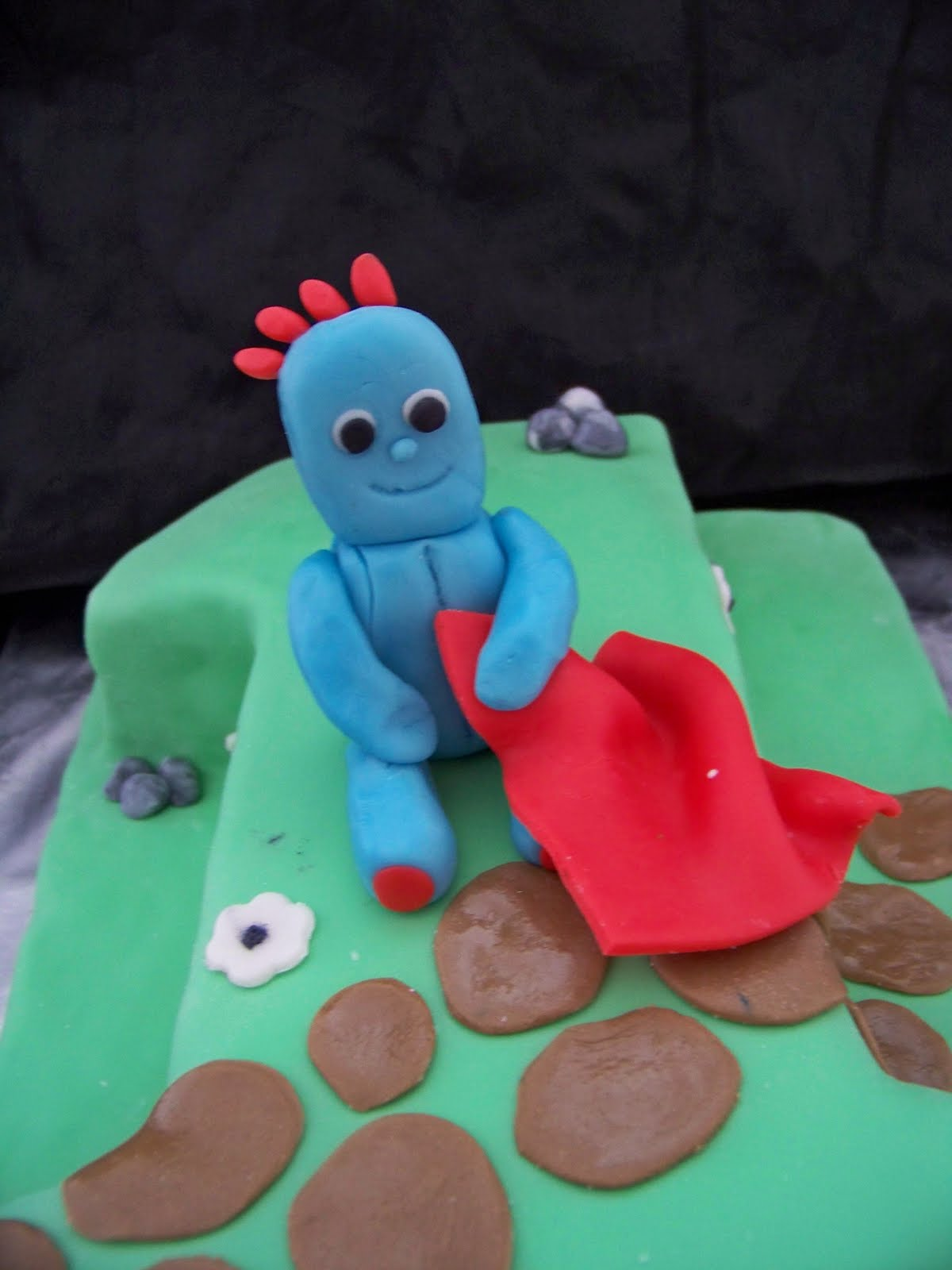 The Tasty Treats In Life Iggle Piggle And Heineken