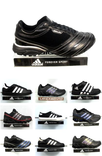 28d13a1cd4c Blog Loja Milenium  Tênis e Sapatênis  Adidas