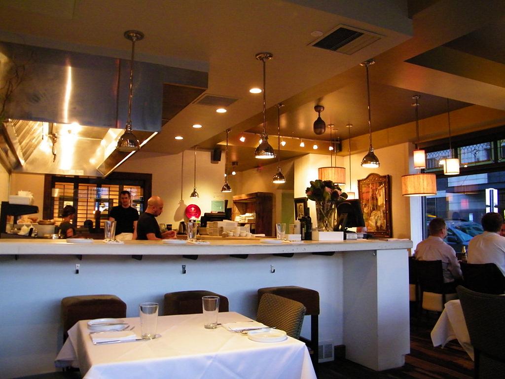 Foodies Unite Review Communal Restaurant In Provo Utah