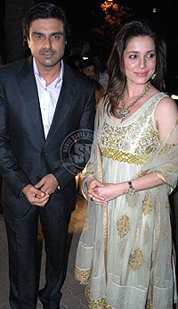 Sameer-Neelam wedding on the cards! | Bollywood Bubbles  Sameer-Neelam w...