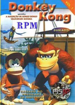 Baixar Torrent Donkey Kong Download Grátis