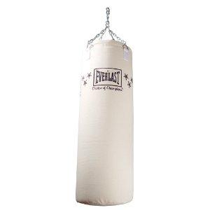 Everlast Punching Bags Everlast 4633 Canvas Heavy Bag