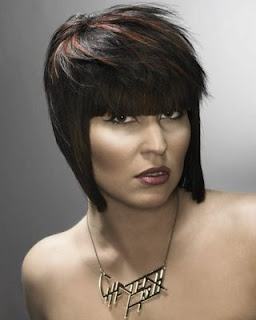 v haircut louise la moda creative cuts new year trends 2009