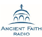 "Listen to the ""Ancient Faith Radio"""