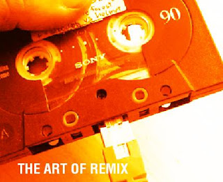 Tonspion präsentiert: The Art of Remix